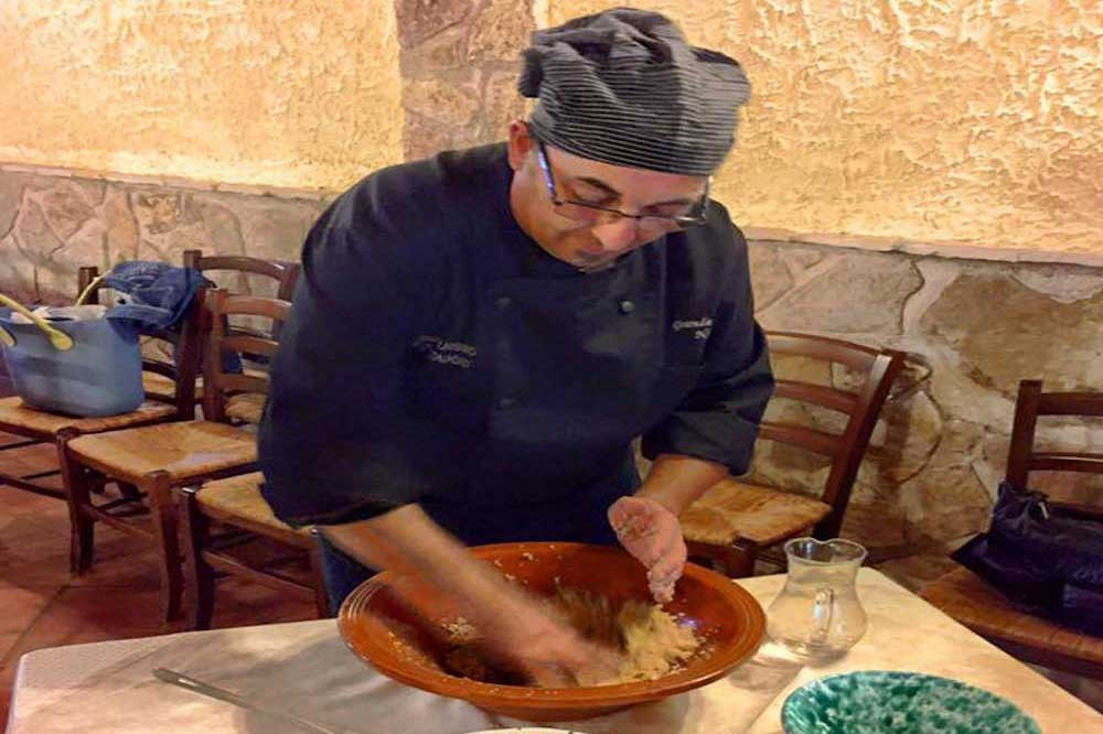 Cooking Class and traditional Sicilian launch within a holiday farm in Trapani-image-9