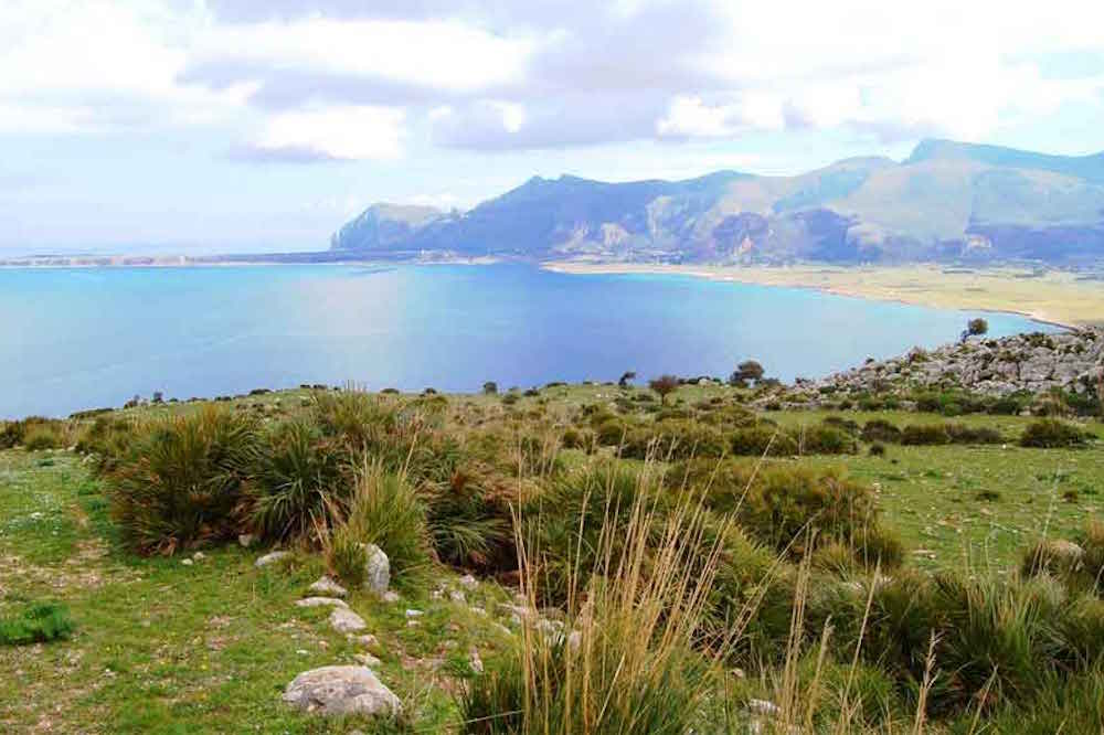 Bike trekking and aperitif in rural holiday farmhouse in Sicily discovering the beauties of Trapani-image-7