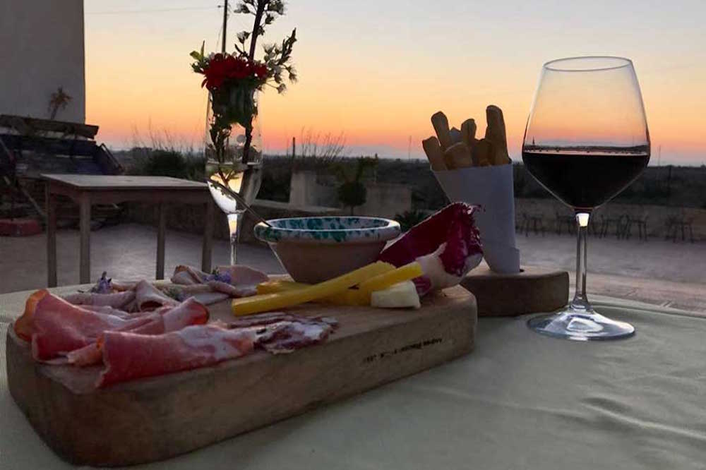 Wine tasting and wellness programme within a Holiday Farm in Trapani-image-9