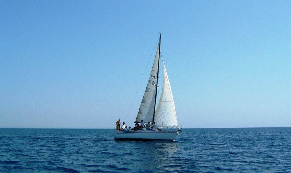 Day Excursion on sailboat at Favignana-image-4
