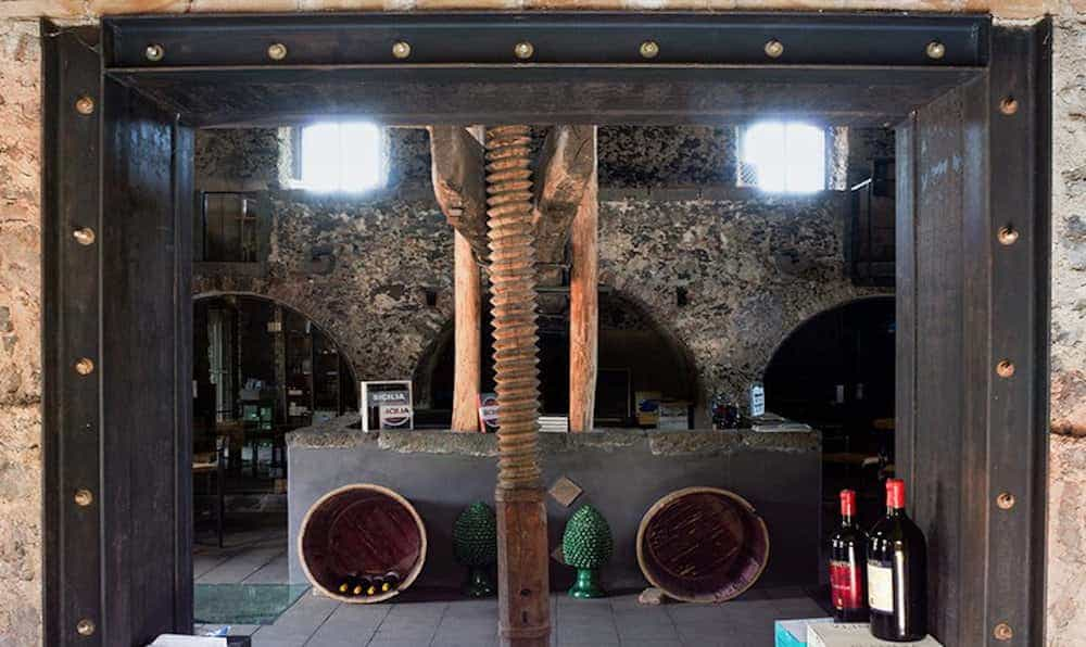 Planeta wines and oil tasting - Etna-image-4