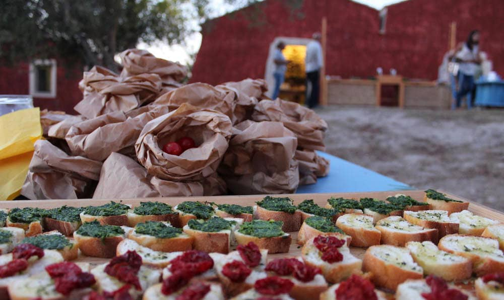 Picnic with local Sicilian products in Val Di Noto-image-4