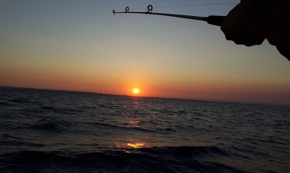Boat excursion and Fishing tourism in Sicily at Marzamemi - Syracuse-image-4