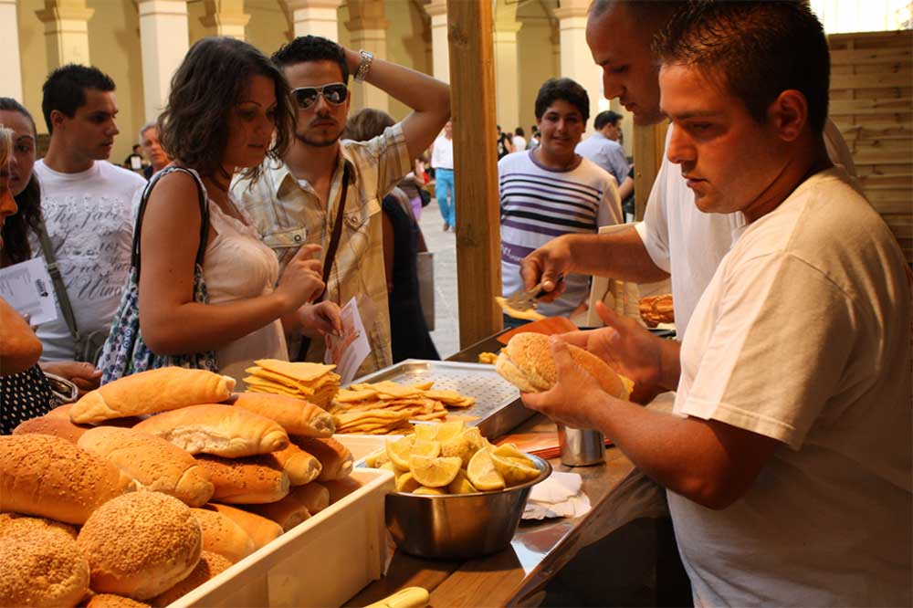 Street Food tour of Trapani and its old town-image-6