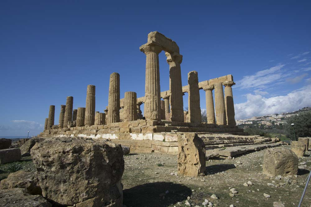 Guided tour along the Valley of the Temples and the Archeological Museum in Agrigento-image-5