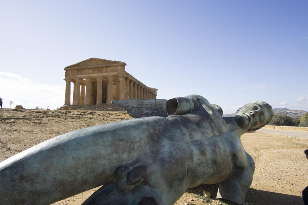 Guided tour along the Valley of the Temples and the Archeological Museum in Agrigento-image-6