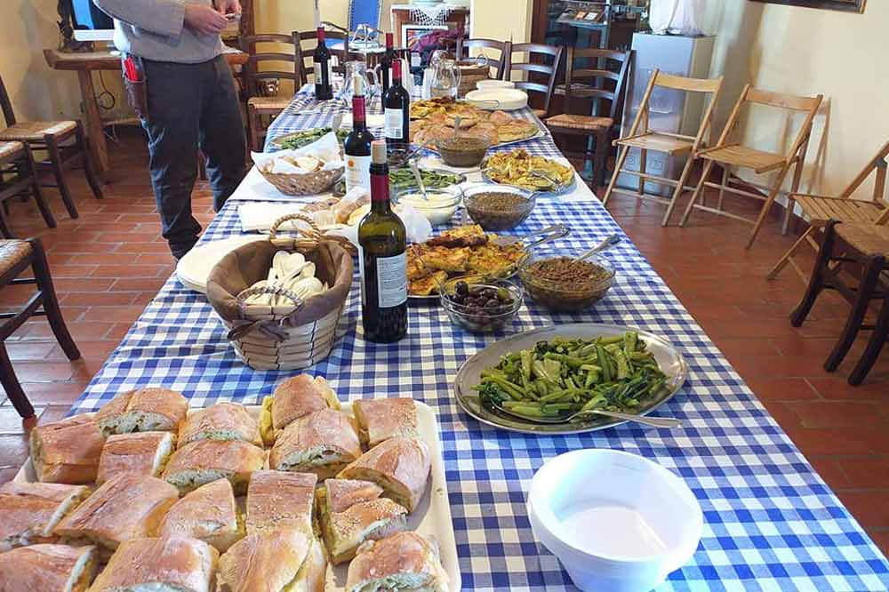 Cooking class within a holiday farm in Agrigento between olive groves and vineyards-image-7