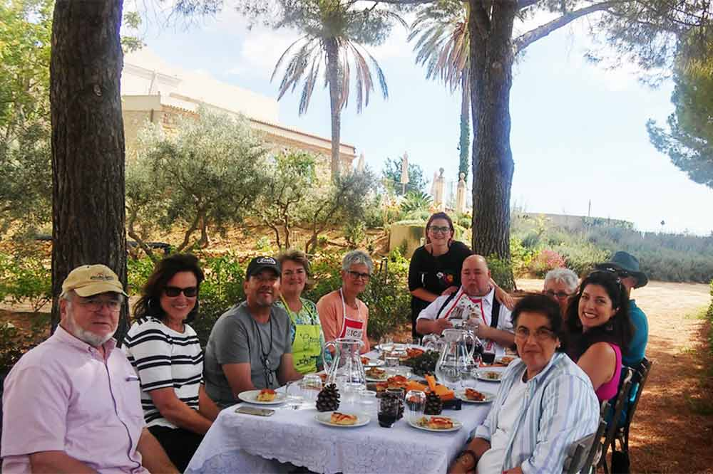 Cooking class in the countryside and typical Sicilian cuisine lunch in Agrigento-image-5
