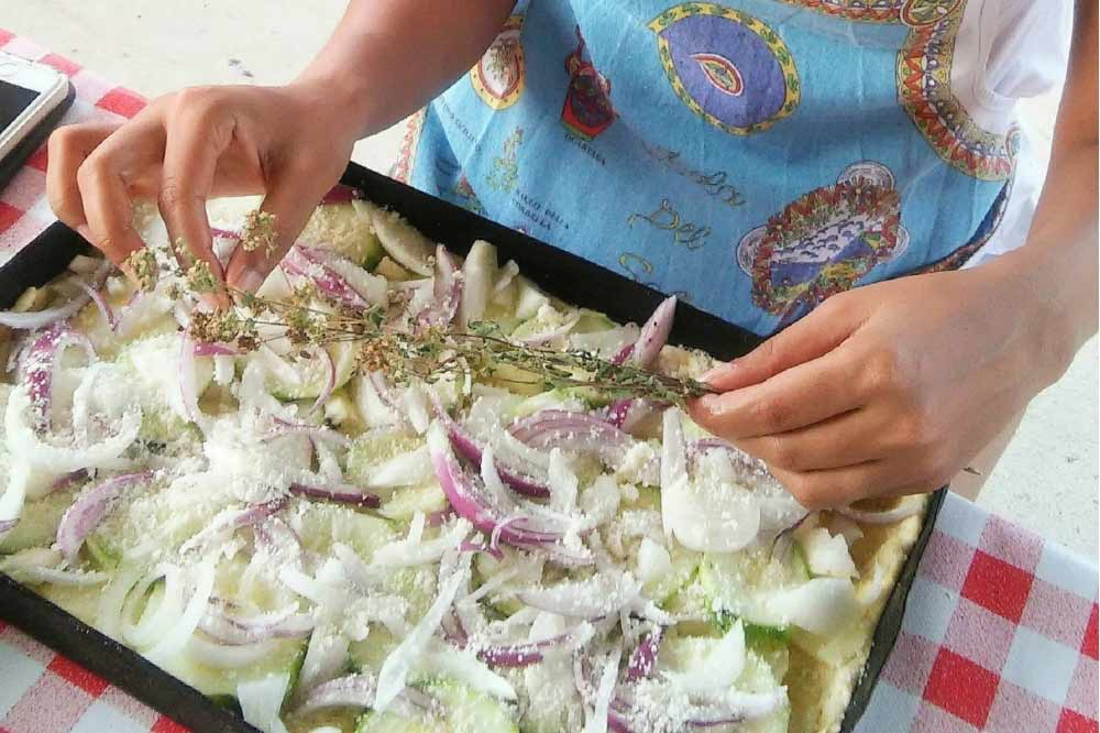 Cooking class in the countryside and typical Sicilian cuisine lunch in Agrigento-image-7