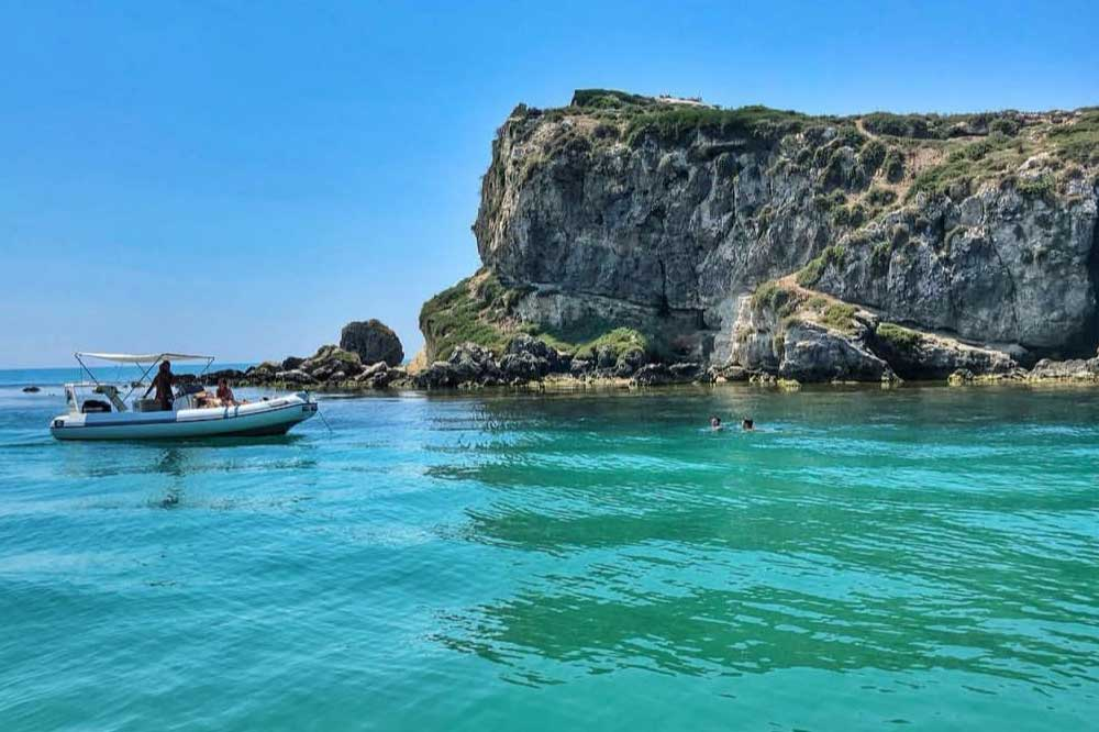 A boat trip starting from Licata to discover the Agrigento coast-image-4