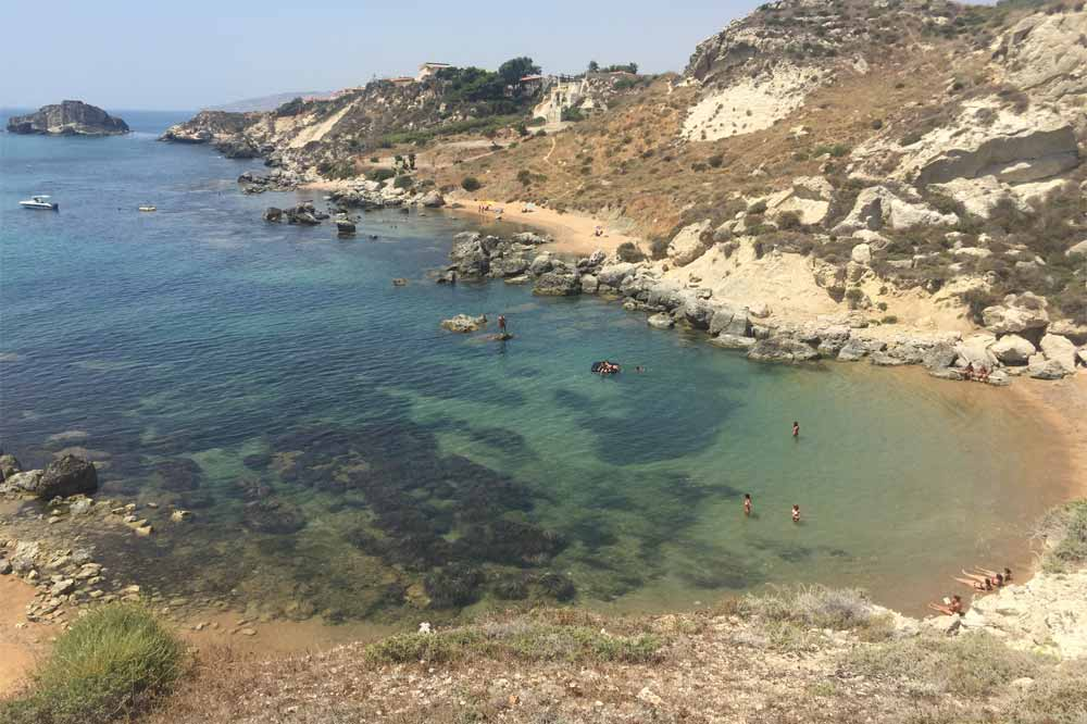 A boat trip starting from Licata to discover the Agrigento coast-image-6