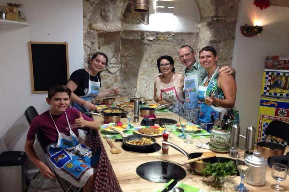 "A cooking class ""made in Sicily"": learn how to cook the street food of Palermo-image-6"