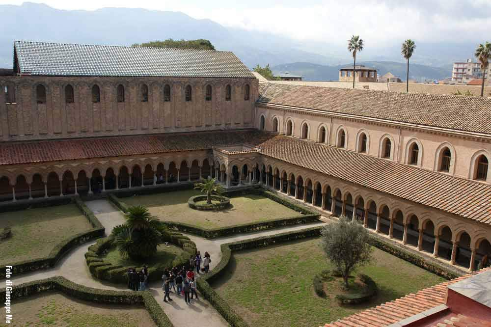 On holiday in Palermo: Guided tour of the Monreale Dome-image-5