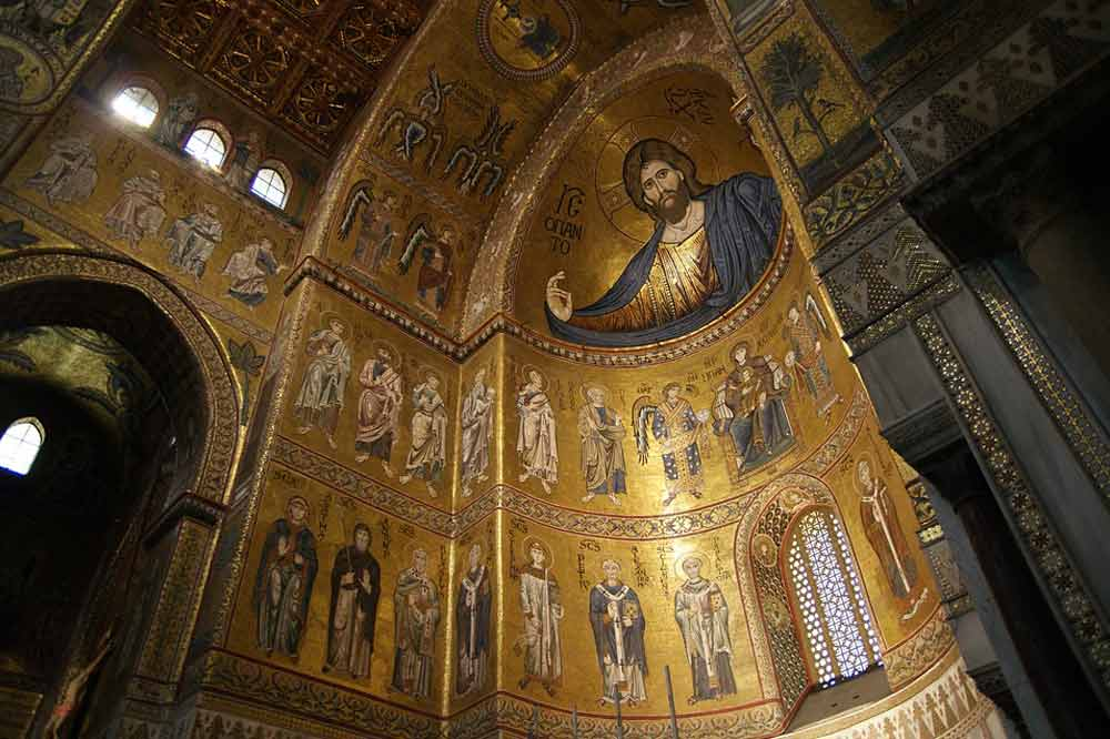 On holiday in Palermo: Guided tour of the Monreale Dome-image-6