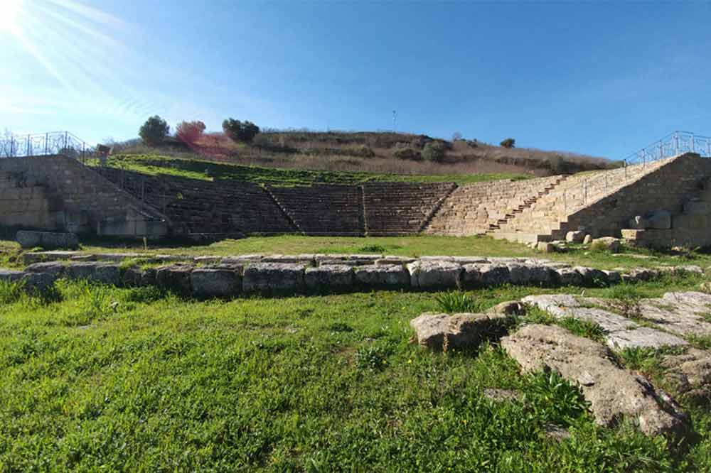 Guided tour of Villa Romana del Casale and Morgantina-image-7