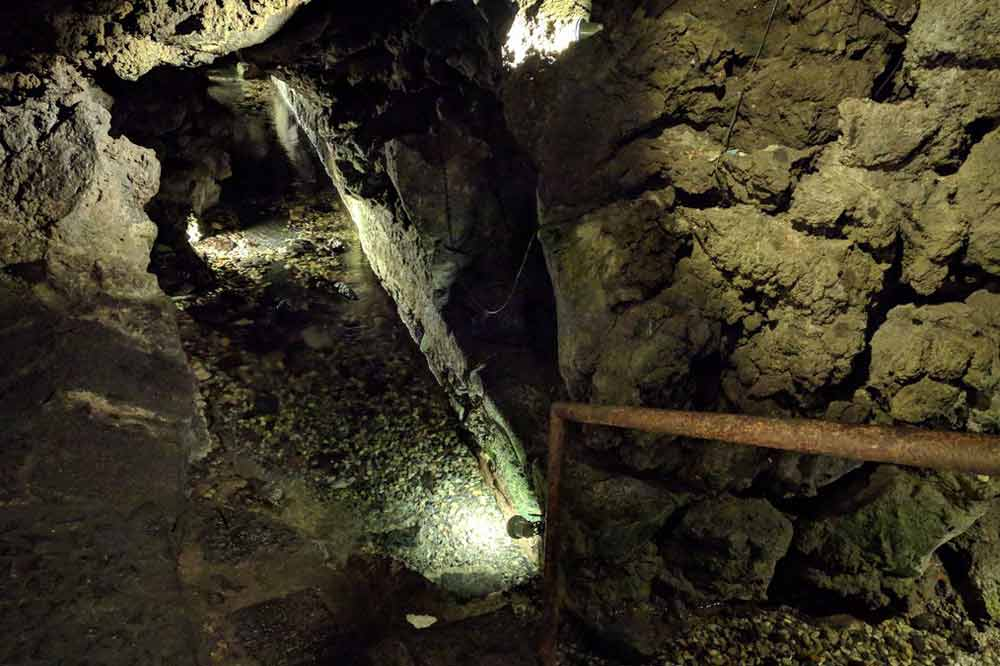 The mysterious Catania: a guided tour to discover the underground city-image-7