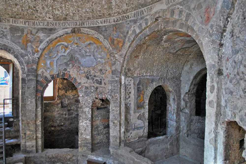 The mysterious Catania: a guided tour to discover the underground city-image-8