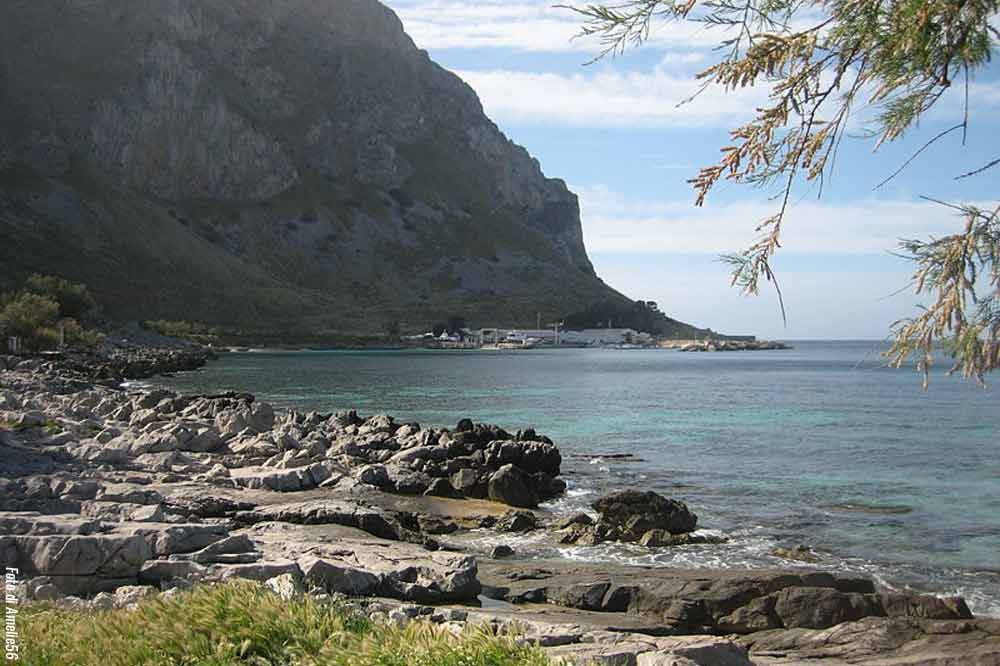 Boat trip from Mondello to the Capo Gallo Nature Reserve-image-6