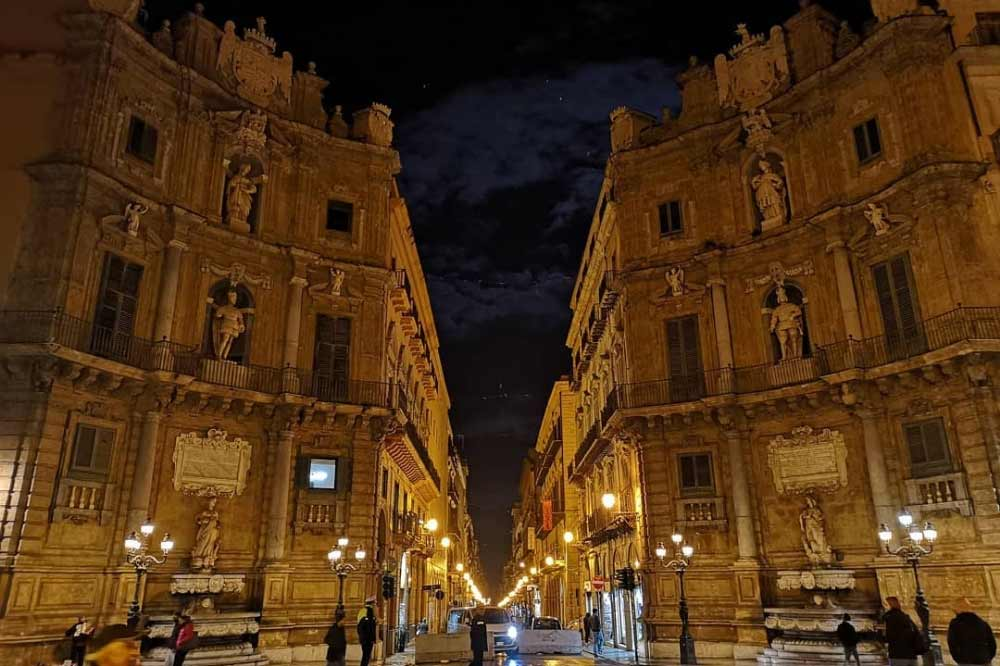 Palermo by night : tour guidato della capitale siciliana-image-4