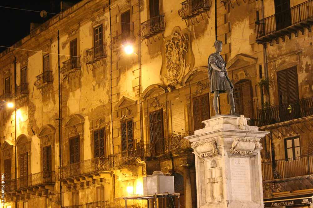 Palermo by night : tour guidato della capitale siciliana-image-5