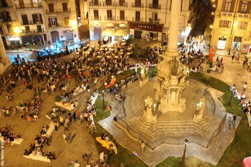 Palermo by night : tour guidato della capitale siciliana-image-7