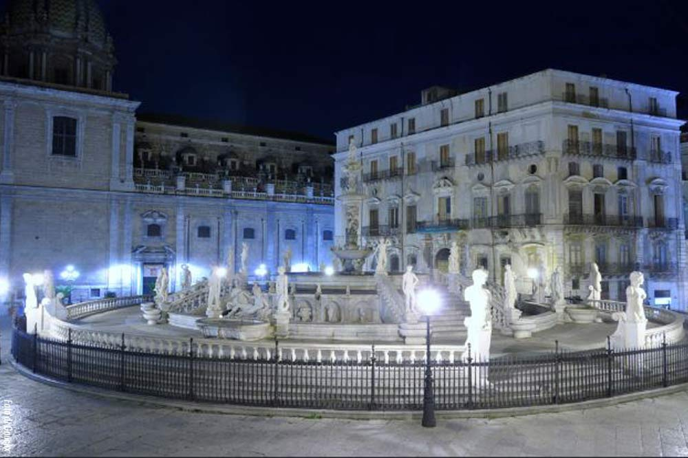 Palermo by night : tour guidato della capitale siciliana-image-8