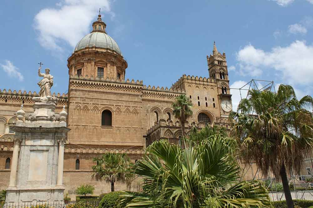 Guided tour of Palermo from the historic centre to the most popular markets-image-4