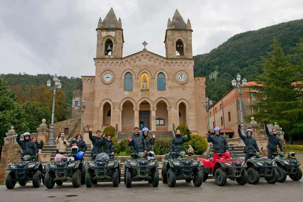 Quad bike tour starting from Cefalù to discover the Madonie Regional Natural Park-image-4
