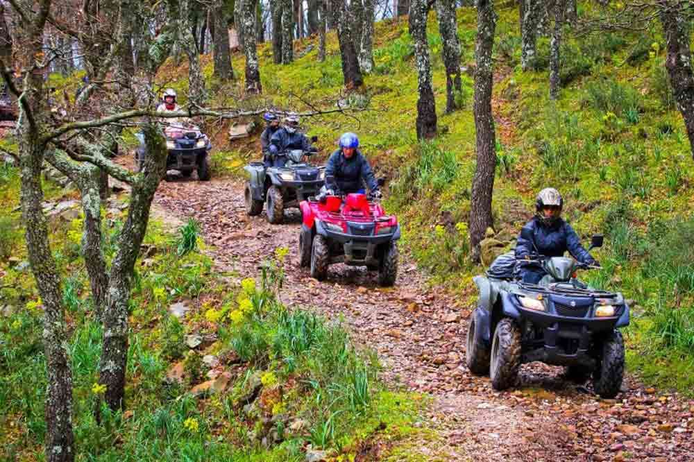 Quad bike tour starting from Cefalù to discover the Madonie Regional Natural Park-image-5