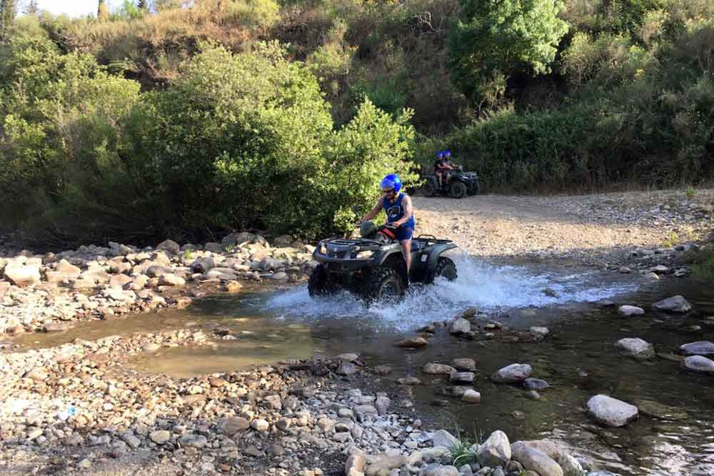 Quad bike tour starting from Cefalù to discover the Madonie Regional Natural Park-image-6