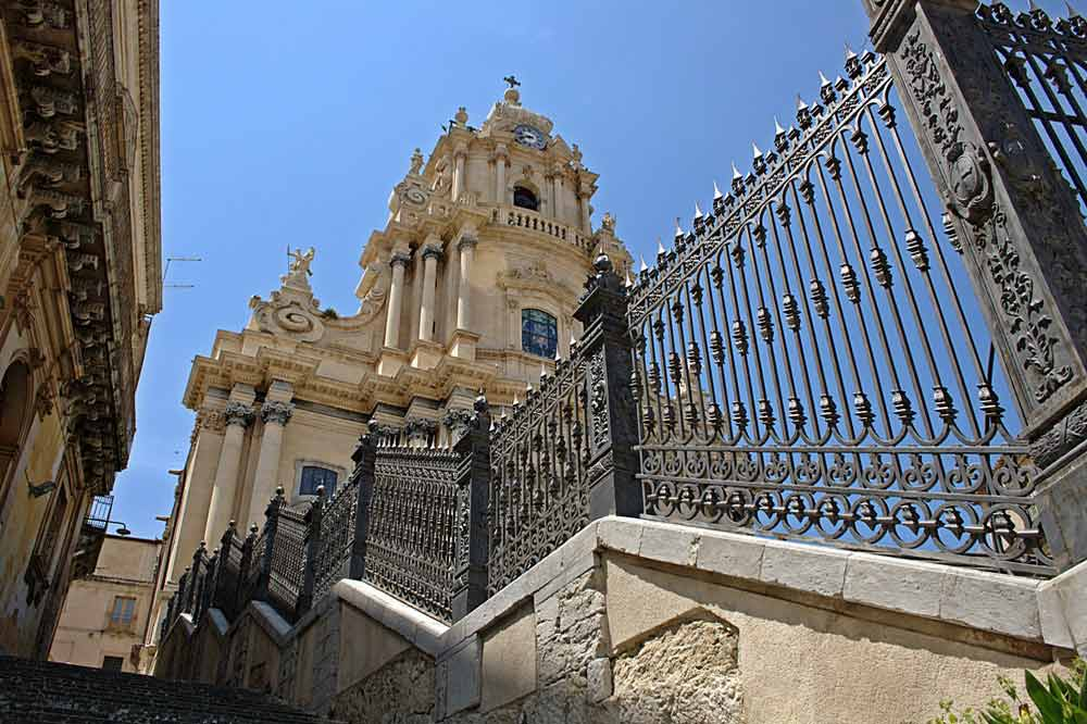 Guided tour of Ragusa Ibla and Scicli, between Baroque architecture and Sicilian wine-image-4
