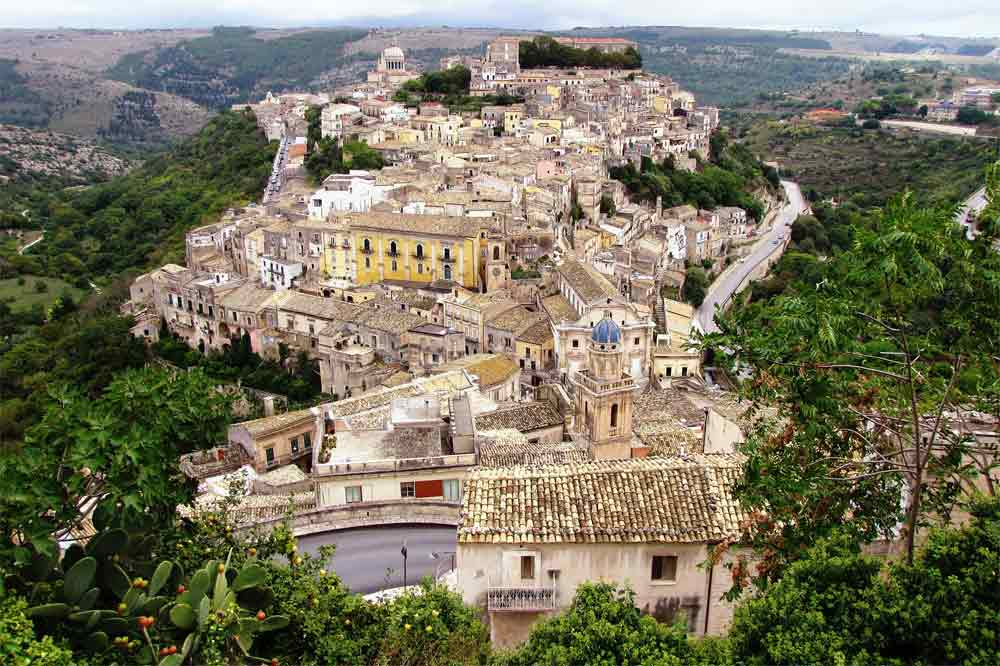 Guided tour of Ragusa Ibla and Scicli, between Baroque architecture and Sicilian wine-image-9