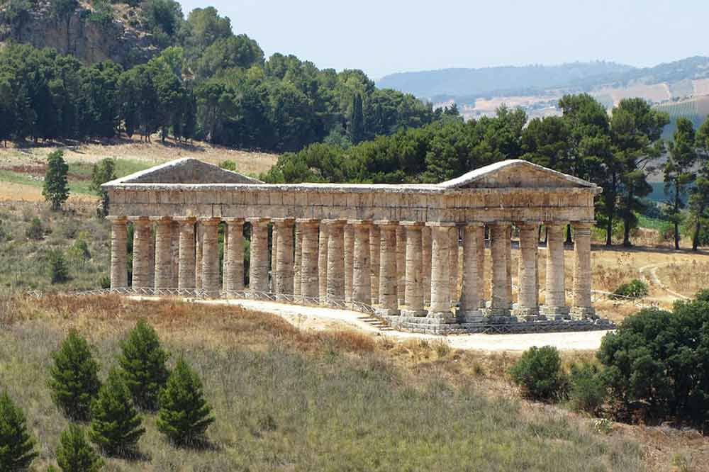 Guided tour of Segesta to discover its Temple and the Greek Theatre-image-7