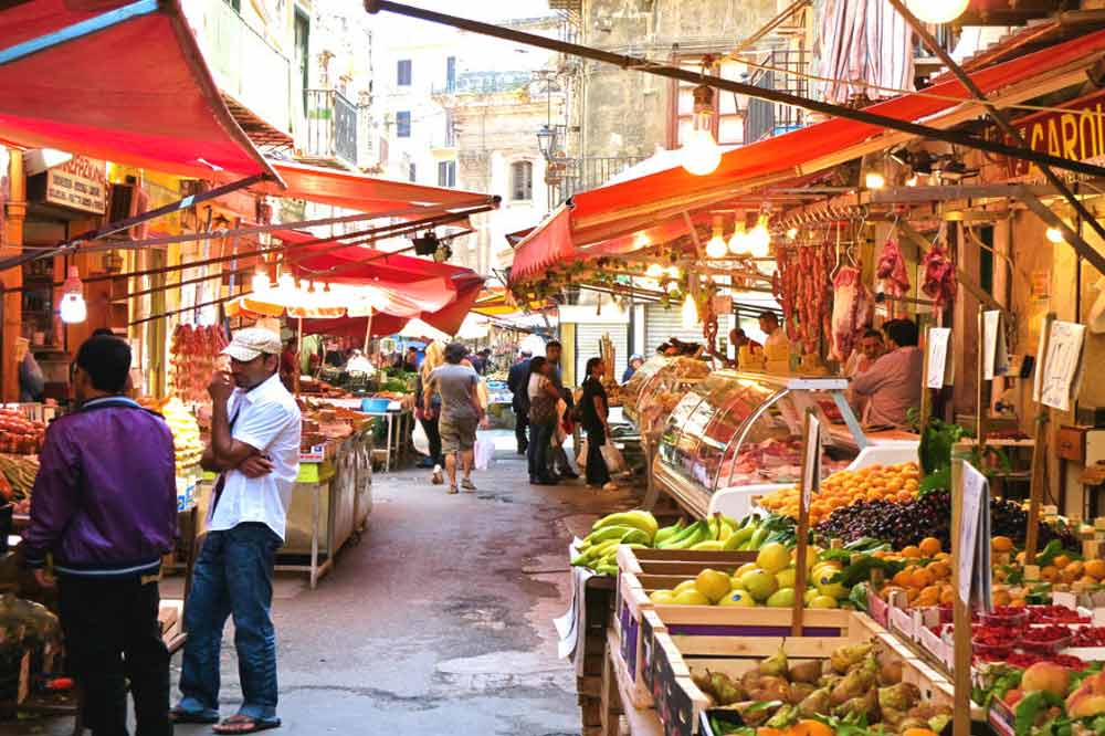 Street Food Tour in Palermo at the old town markets-image-4