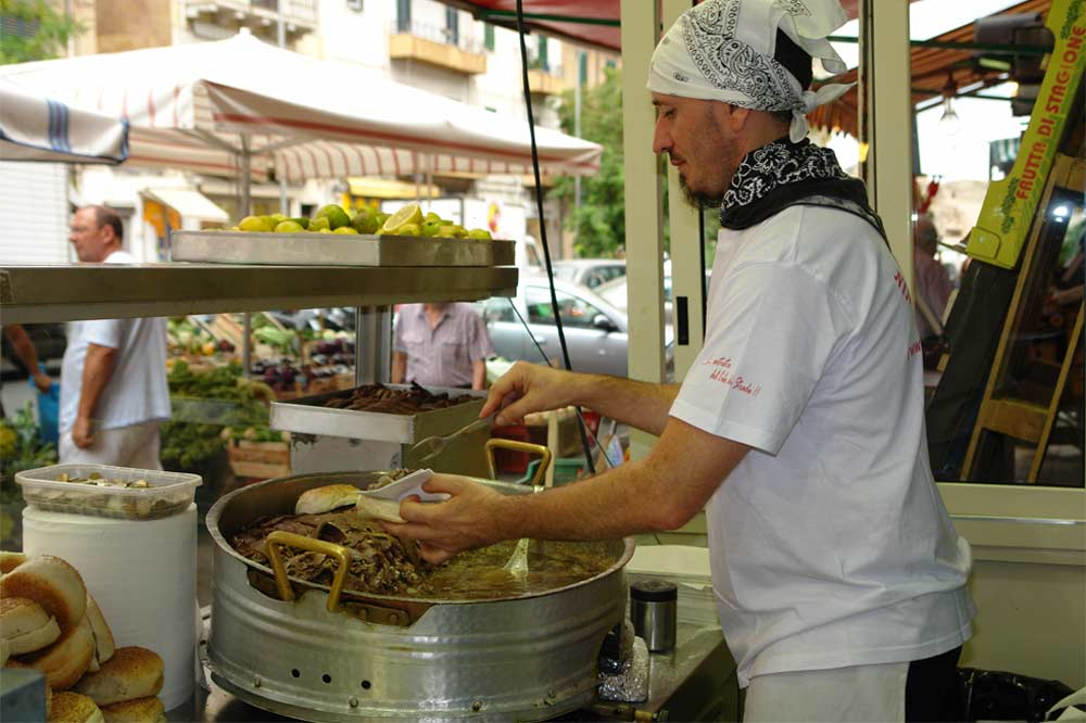 Street Food Tour in Palermo at the old town markets-image-5
