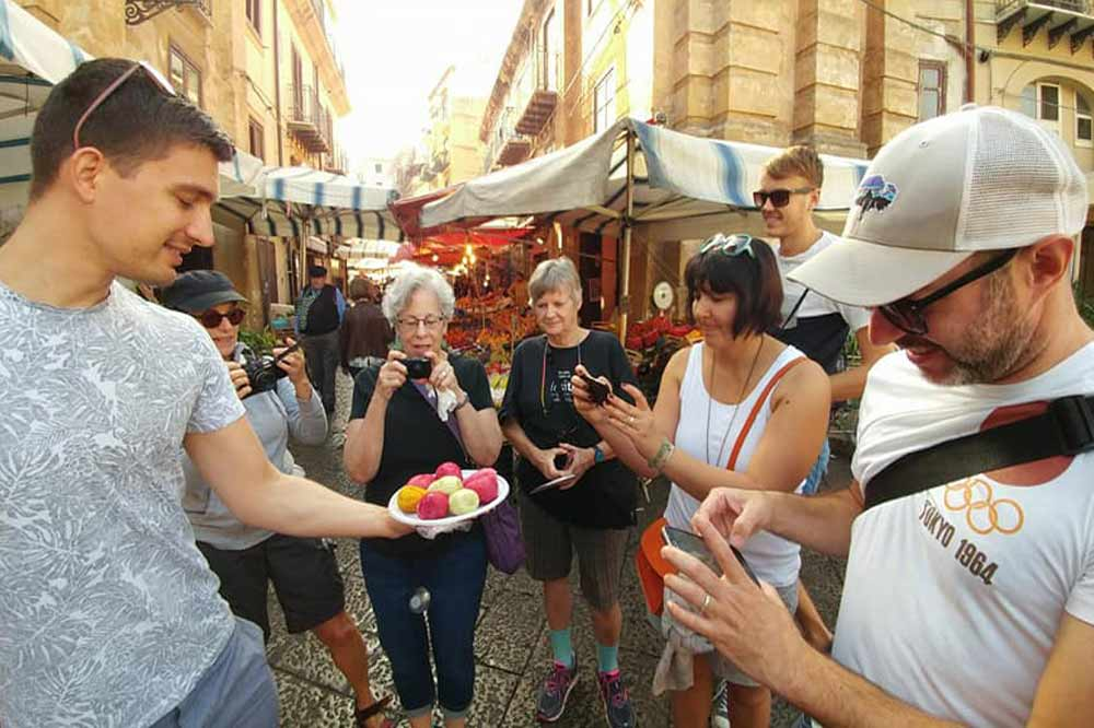 Street Food Tour in Palermo at the old town markets-image-6