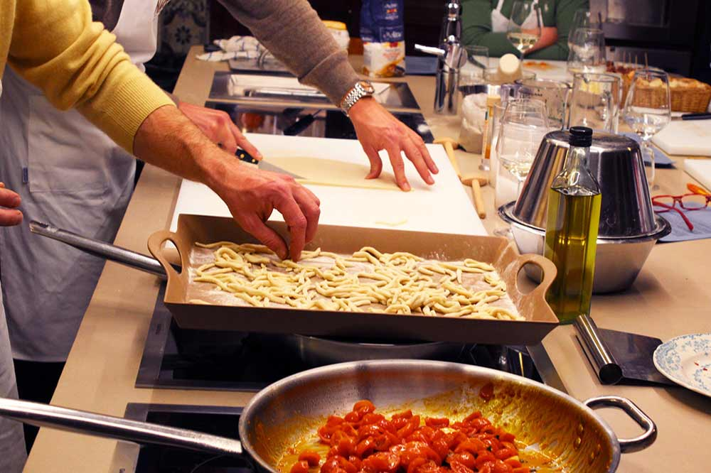 Sicilian cooking class in Taormina-image-4