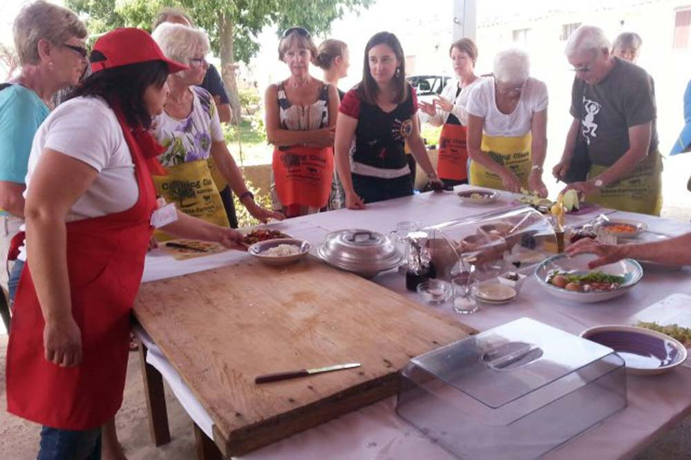 Cooking course and lunch in the countryside of Ragusa-image-5