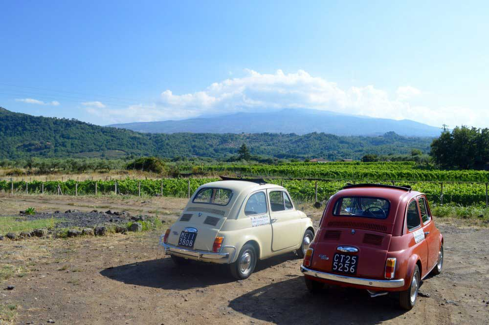 Tour by Fiat 500 to discover Taormina and Etna-image-5