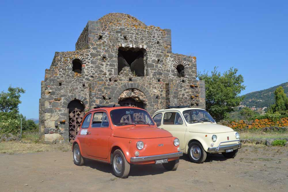 Tour by Fiat 500 to discover Taormina and Etna-image-7