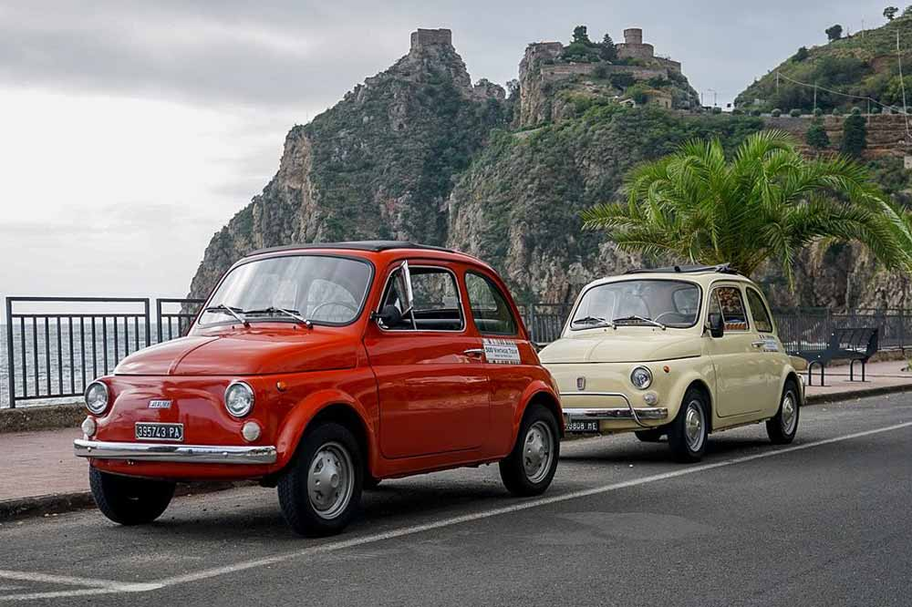 Tour by Fiat 500 to discover Taormina and Etna-image-8