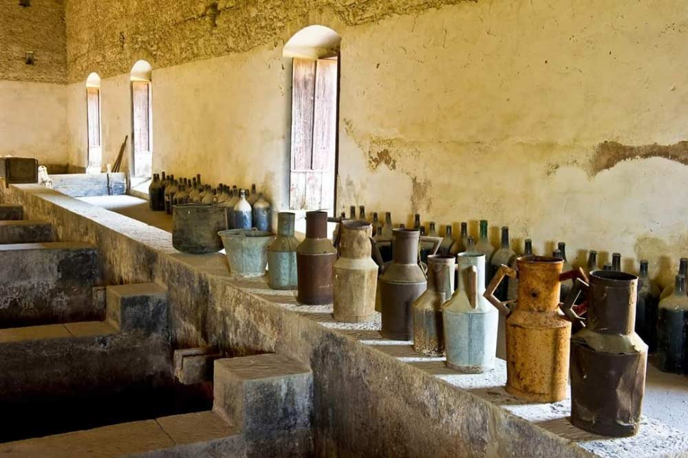 Visit to a wine cellar in Ragusa, typical Sicilian products and wine tasting-image-7