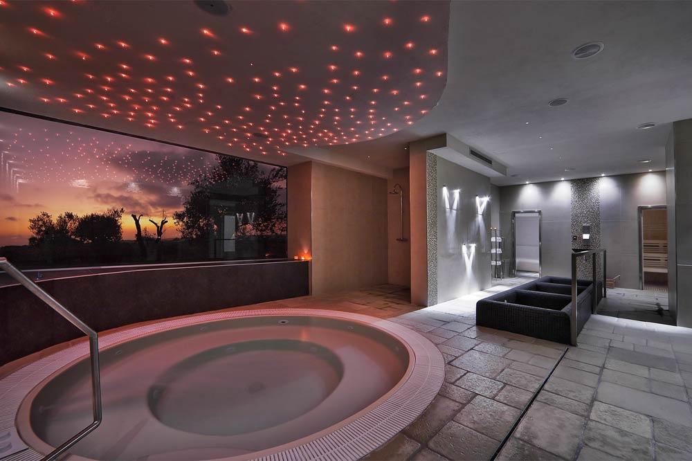 Offerta pacchetto benessere e Spa in Hotel Resort a Ragusa