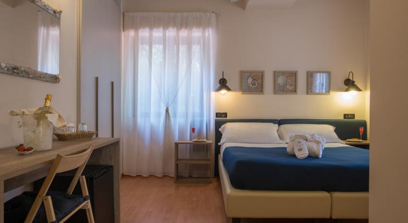 Offerta Soggiorno mezza pensione in Hotel resort & Spa in provincia ...