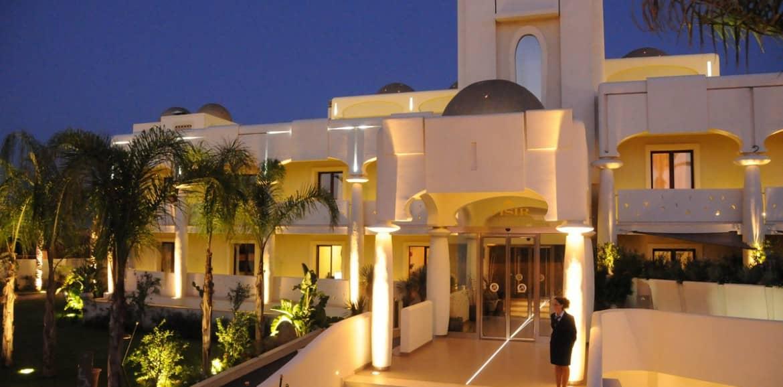 Click To Enlarge Image Visir Resort Hotel Trapani Esterni Jpg