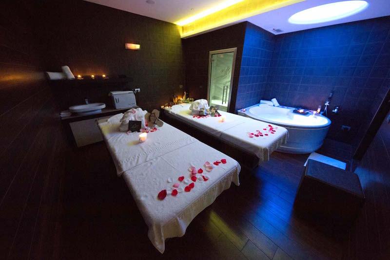 Offre Spa Priv U00e9 Et Massages - Hotel 4spa