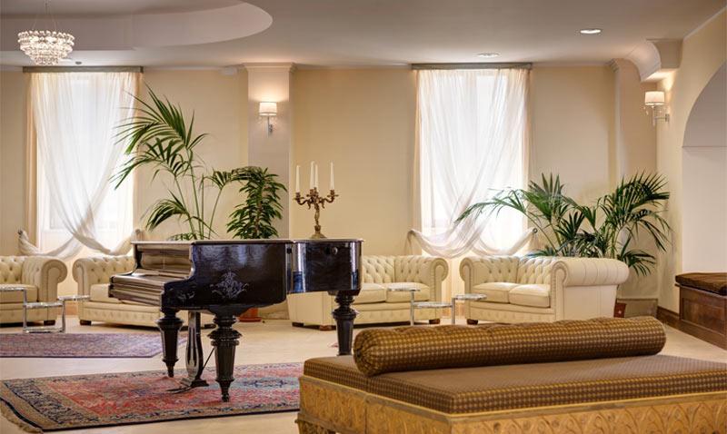 Hotel Di Lusso Interni : Pasqua in hotel spa