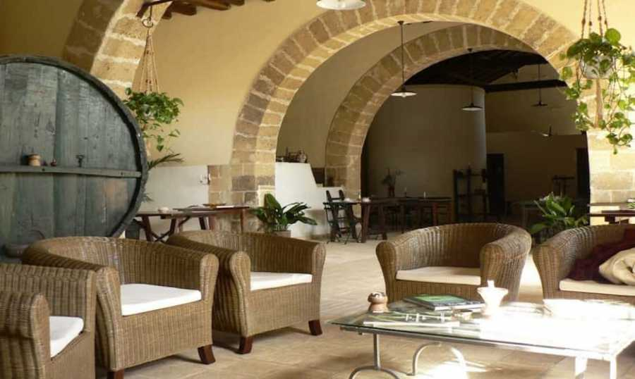 Offerte Agriturismi e weekend Sicilia